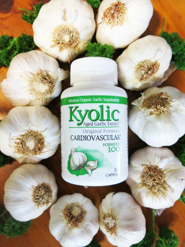 kyolic garlic